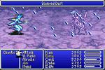 FFIV Diamond Dust