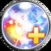 FFRK Twincast Magic Disturbance Icon