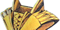 Gold equipment