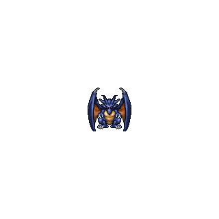 Dark Bahamut (PSP).