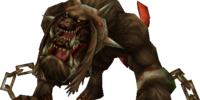 Cerberus (Final Fantasy IX)