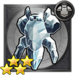 FFRK Diamond Armor FFVI