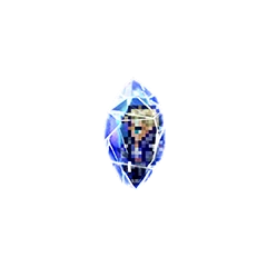 Seifer's Memory Crystal.