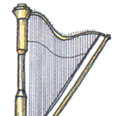 Madhura Harp.