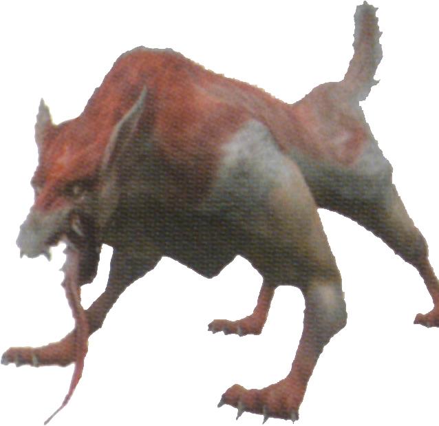 wild wolf ffxiv
