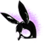 FFBE Bunny Mask