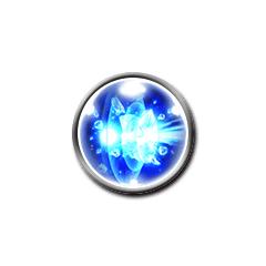 Icon for Icy Revenge.