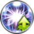FFRK True Red Spiral Icon