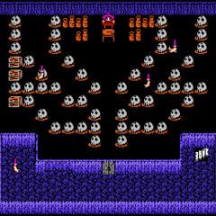 Matoya's Cave (NES).