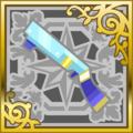 FFAB Crystal Gun SR+
