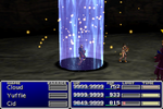 FFVII Hidden One