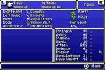 FFV GBA Dual Wield