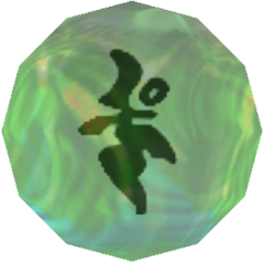 <b>Glyph Sphere</b> - A sphere that summons a glyph which can be pressed to activate a door or a switch.