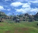 Archylte Steppe (Final Fantasy XIII)