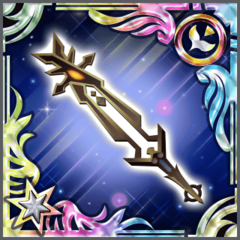 <i>Final Fantasy Airborne Brigade]]</i> (UR+).