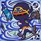 FFAB Throw (Water Scroll) - Shadow Legend SSR+