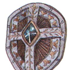 Heroic Shield