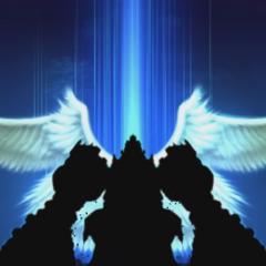 Sacred Guardian.