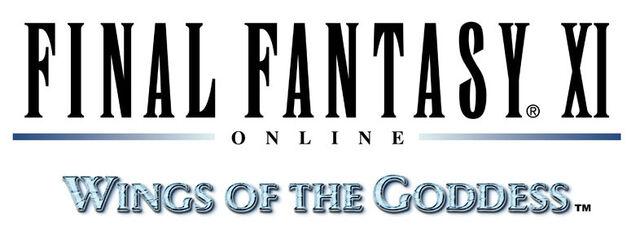 File:FFXI Wings of the Goddess Logo.jpg