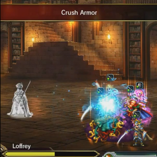 Crush Armor.