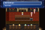 FFVI Auction House bidding iOS
