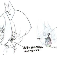 Eiko's Earring.
