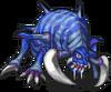 FFD Earth Eater