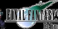 Final Fantasy VII: Re-Imagined