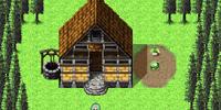 Duncan's Cabin