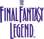 The Final Fantasy Legend Logo