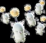Муглы из Final Fantasy XIV.