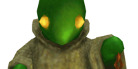 Tonberry (Final Fantasy VIII enemy)