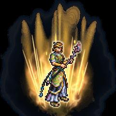Ultimate Siegfray [SaGa].
