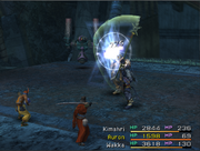 FFX Extract Ability