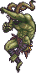 PFF Ifrit Sprite