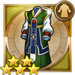 FFRK High Priest's Robe FFX