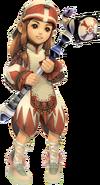 Ffcc-mlaad adventurer white mage