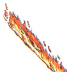 Fire Rod.
