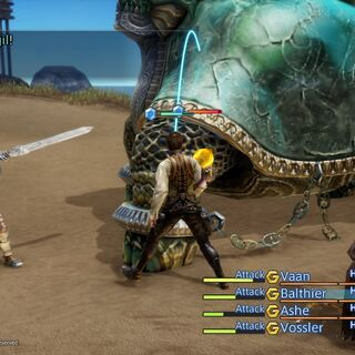 Urutan Eater is the Urutan Yensa's mortal enemy.