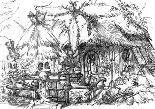 File:Black Mage Village Artwork.jpg