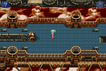 FFVI Falcon Upper floor iOS