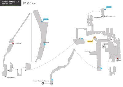 Oerba 000 AF map