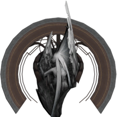 Render of Cie'th Stone.