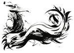 Final Fantasy X Logo (Unpublished)