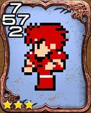 001b Warrior