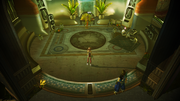 FFXIII-2 Serendipity - Mystic Chamber