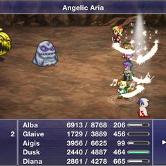 Angelic Aria.