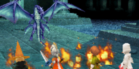 Dragon (Final Fantasy III)