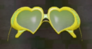 LRFFXIII Smiley Glasses