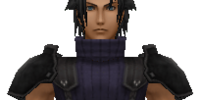 List of Crisis Core -Final Fantasy VII- characters